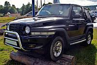 Разборка запчасти на SsangYong Korando ІІ  (1997–2006)