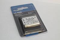 Аккумулятор для фотоаппаратов OLYMPUS - аккумулятор (Li-42B, Li-40B, EN-EL10, F-NP45)