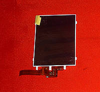 LCD дисплей Sony Ericsson U20 / X10 mini pro для телефона