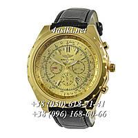 Часы Breitling Navitimer 01 Black-Gold