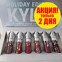 Губная помада Kylie Holiday Edition