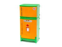 Холодильник двухкамерный детский