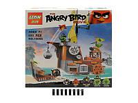"Конструктор ""Angry Birds"" LEPIN в коробке"