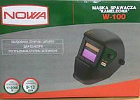 Сварочная маска Nowa W-100