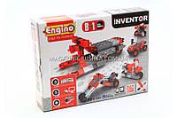 Конструктор Engino - 8в1 Мотоциклы (0832)