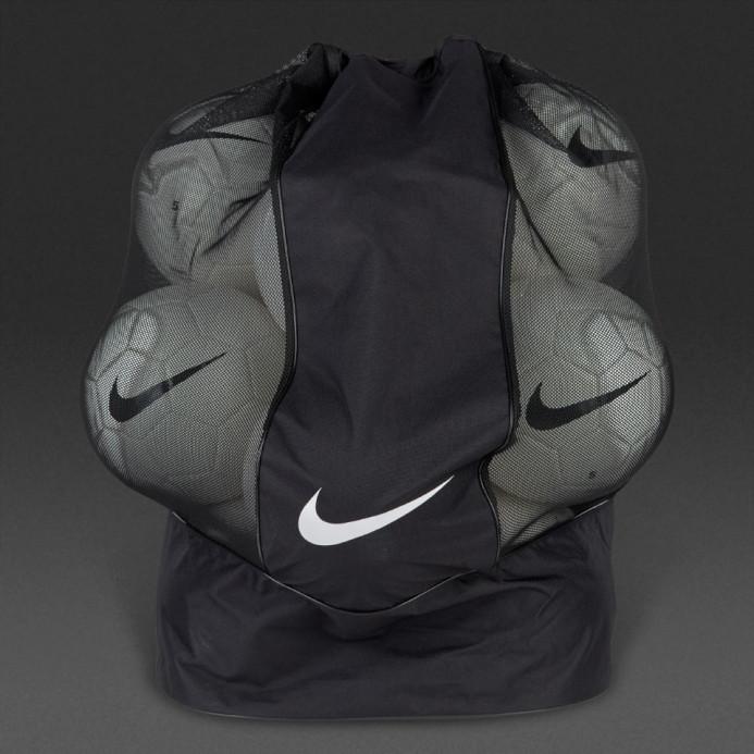 Сумка для футбольных мячей NIKE Club Team Swoosh Ball Bag