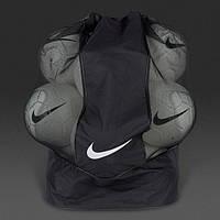Сумка для футбольных мячей NIKE Club Team Swoosh Ball Bag , фото 1