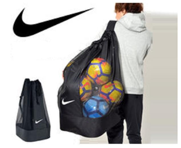6d754fd2 ... Сумка для футбольных мячей NIKE Club Team Swoosh Ball Bag , фото 4