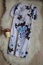 Цветочное прямое платье Missguided, фото 3