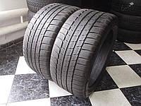 Шины бу 255/40/R18 Michelin Pilot Alpin PA2 Зима