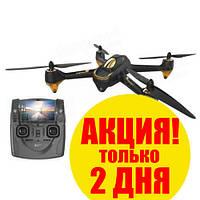 КВАДРОКОПТЕР HUBSAN X4 H501S FPV С FULL HD-КАМЕРОЙ И GPS