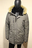 Мужская зимняя куртка Авекс 54-й размер