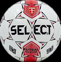 Мяч для футзала Select №4 FUTSAL MASTER