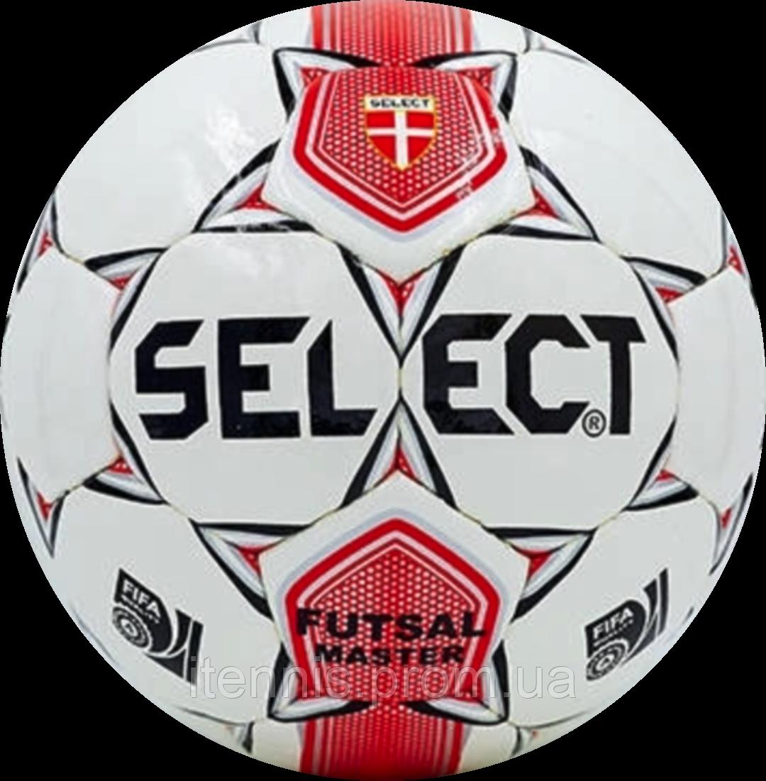 Мяч для футзала Select №4 FUTSAL MASTER - купить по лучшей цене в ... db262d1b6a063