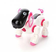 """Інтерактивна собака-робот """"Кікі"""" 2089, фото 2"""