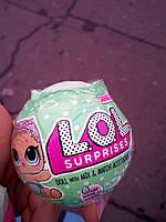 L.O.L. Surprise S1 Сестрички Кукла LOL Surprise S1 (в ассорт.) Кукла Cupcake Surprise Джела