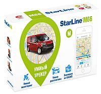 GPS маяк/трекер StarLine M66-M