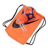 Сумка - рюкзак Nike FB GYMSACK 3.0, фото 3
