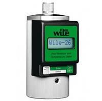 Влагомер Влагомер Wile 26 (для измерения влажности сена, сенажа и силоса)