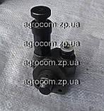 Насос подкачивающий (подкачка) МТЗ, ЮМЗ, Т-40, фото 2