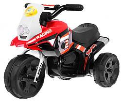 Детский трицикл на аккумуляторной батареи 6V, фото 2