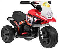 Детский трицикл на аккумуляторной батареи 6V