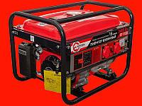 Бензиновый генератор на 2,2 кВт Intertool DT-1122