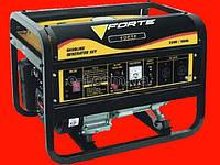 Бензиновый генератор на 2,2 кВт Forte FG 2500