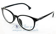 Очки женские для зрения с диоптриями +/- Код:166