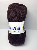 Пряжа prestige Kavala Oxford (акрил) цвет - темно-коричневый