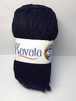 Пряжа prestige Kavala Oxford (акрил) цвет - черный
