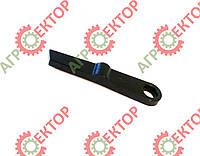 Рычаг прижима нитки вязального аппарата на пресс-подборщик Famarol Z-511 8245-511-070-120