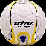 Футзальный мяч Star №4 PU-клееный., фото 1