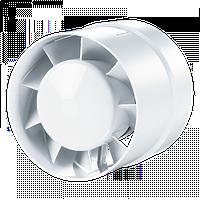 Бытовые вентиляторы  Домовент 125 ВКО