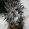 Игрушки  новогодние на елку-подарок на новый год