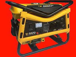 Бензиновый генератор на 2,7 кВт Rato R3000