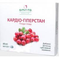 «Кардио-гиперстан» для нормализации высокого давления и устранение аритмии