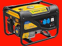 Бензиновый генератор на 2,2 кВт Sadko GPS-2600