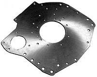 Лист задний под стартер (плита) МТЗ Д-240 50-1002313-В
