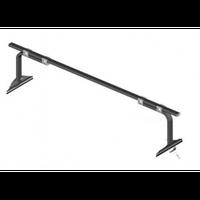 Планки для крепежа груза на бус TITAN 030 (PT 4), автомобильный багажник, багажник на крышу