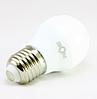 Светодиодная лампа Biom G45 4W E27 3000К матовая