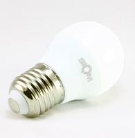 Светодиодная лампа Biom G45 4W E27 3000К матовая, фото 1