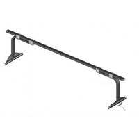 Планки для крепежа груза на бус TITAN 036 (PT 5), автомобильный багажник, багажник на крышу