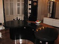 Искусственный камень для внутренней отделки, Столешницы, Столы, Кухни