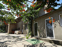 Дом с ремонтом село Красносёлка + дом в подарок, собственник