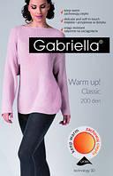 Колготы женские Gabriella Warm up