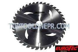 Пильный диск eurotec 200/22,3 40Z