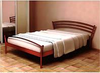 Кровать Marko -Марко ТМ Метакам (двуспальная, полуторная, металлическая) ТМ Метакам