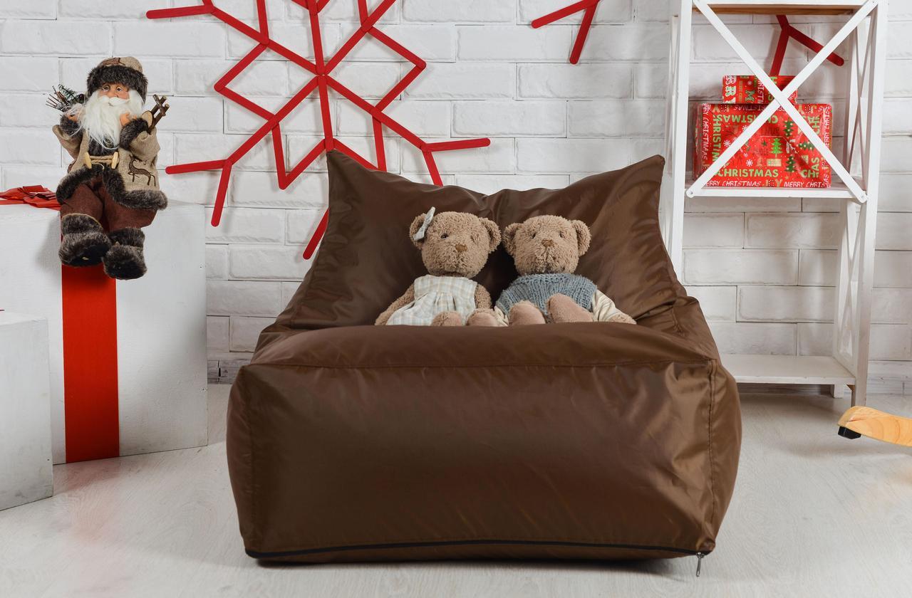 Бескаркасное Кресло мешок груша диван 60х80x90 (XL)