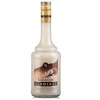Ликер Bardinet Coconut (Бардинет кокос) 25% 0.7L